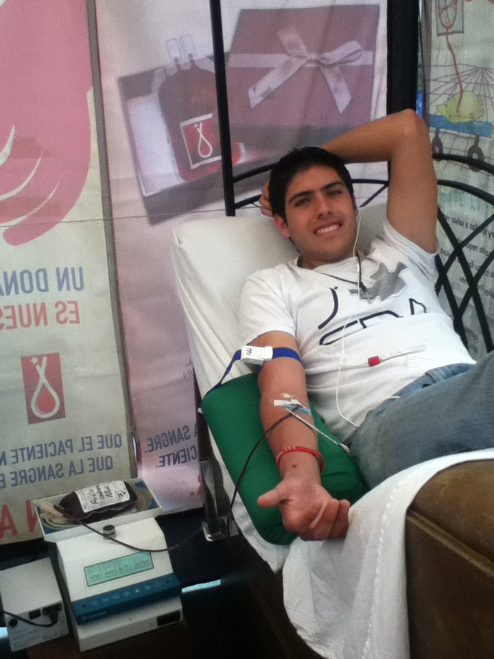 Blood donation student(1)